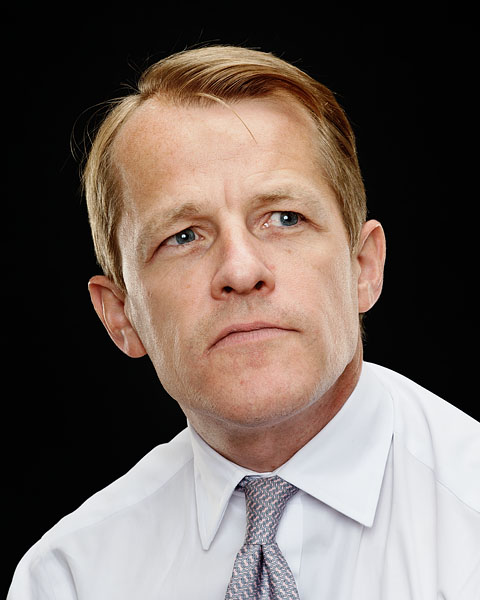 David Laws, politician